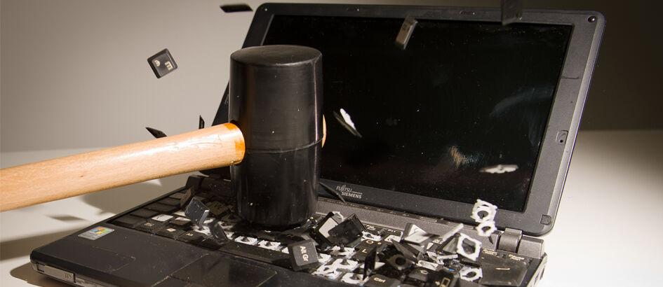 5 Cara Membuat Laptop Bebas dari Serangan Virus dan Trojan