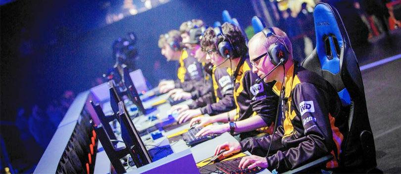 7 Tim E-Sport Terkaya di Dunia! Ada yang Pendapatannya 200 Miliar!