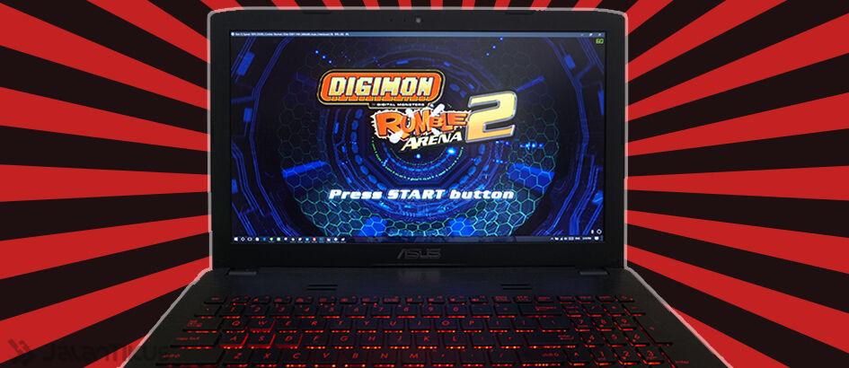 Cara Main Game PlayStation 2 (PS2) di PC atau Laptop Tanpa Lag