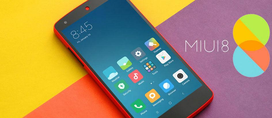 Cara Mudah Install MIUI di Semua Smartphone Android