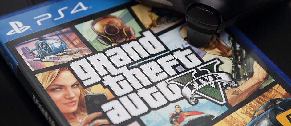 7 Fakta Unik Game Grand Theft Auto V (GTA5) yang Belum Diketahui