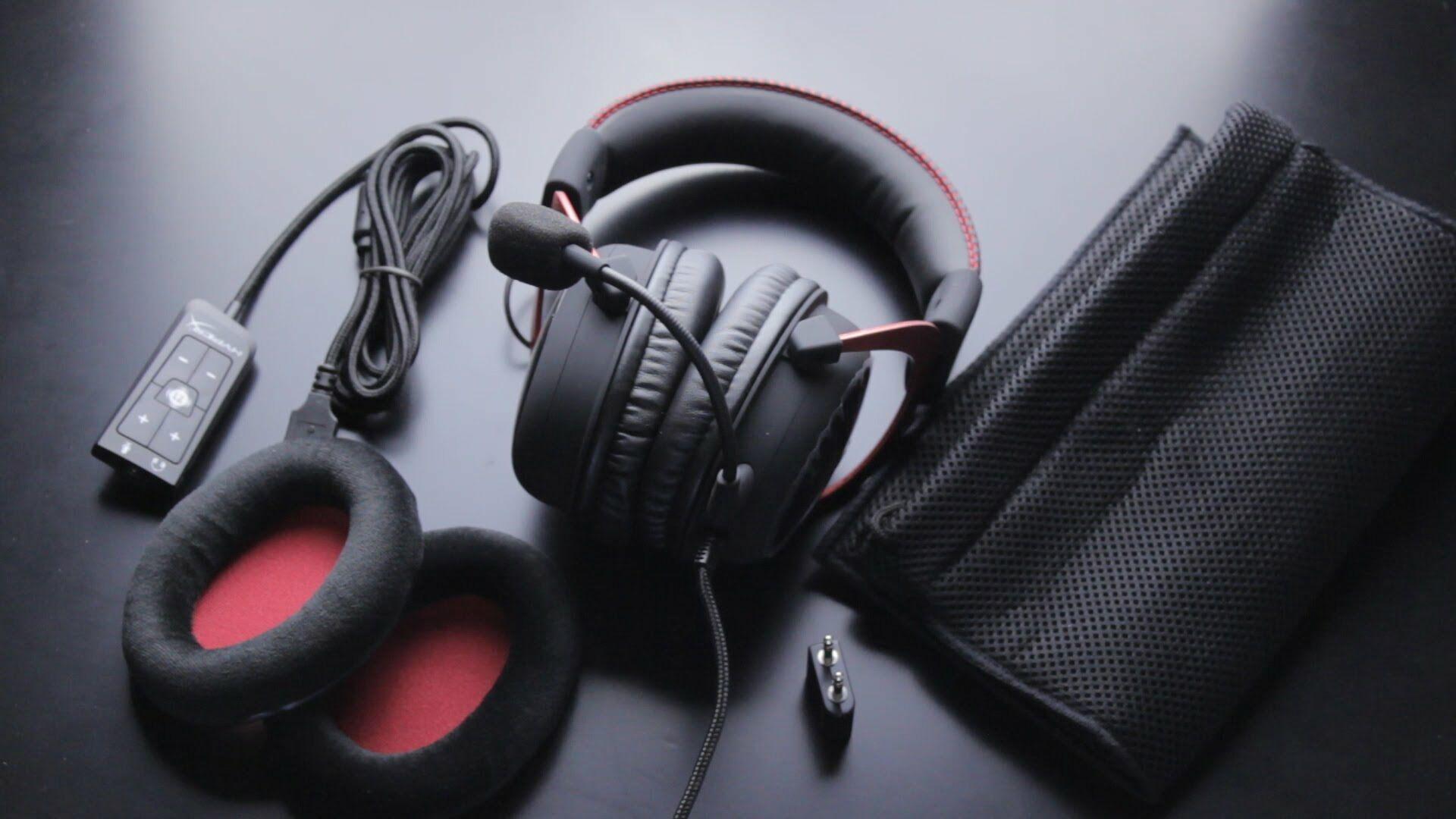 Mulai Dari Rp 100 Ribu, Ini 5 Headphone Khusus Gaming Terbaik 2017!