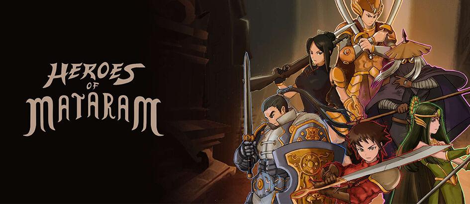 'Heroes Of Mataram', Game Yang Mengisahkan Sejarah Di Indonesia