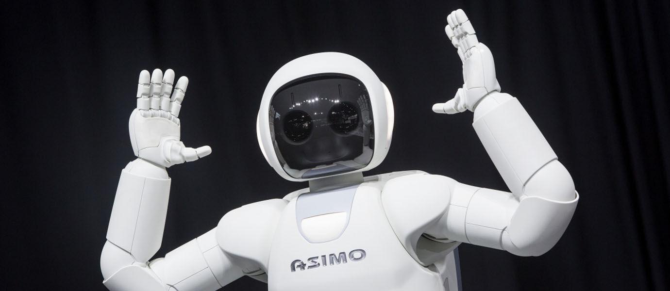 Super Canggih! Inilah 10 Robot yang Berhasil Mengubah Dunia