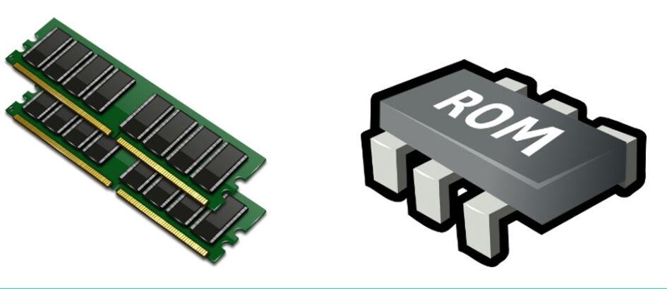 Jangan Ngaku Gadgetholic Kalau belum Tahu Perbedaan RAM dan ROM!