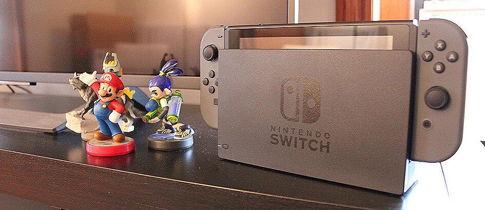 Biar Nggak Nyesel! Ini 5 Alasan Kamu Cocok Untuk Beli Nintendo Switch