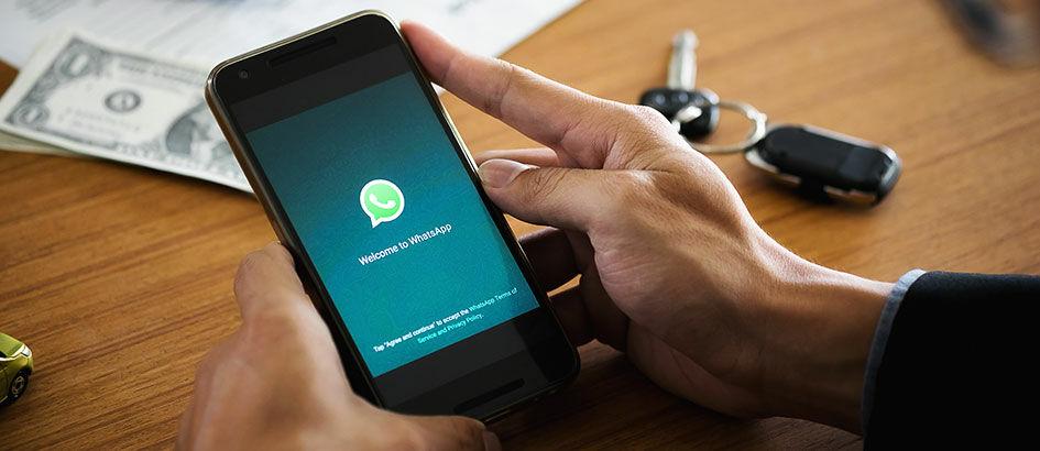 Cara Hapus Foto 'Sampah' Secara Otomatis dari Grup WhatsApp