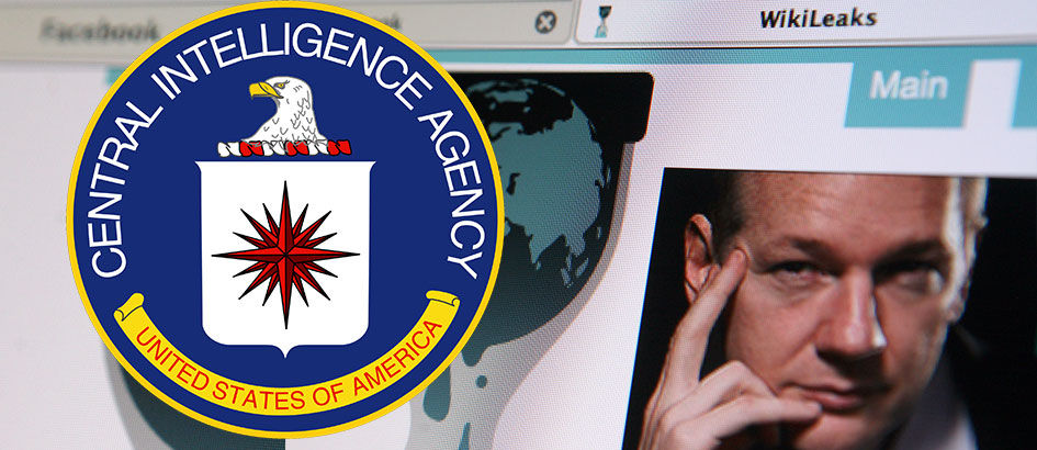 WikiLeaks: Inilah 5 Hal Mengerikan yang Dilakukan CIA