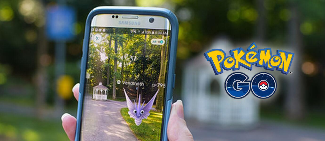 Baru! Inilah 10 Game Augmented Reality Canggih yang Wajib Kamu Coba