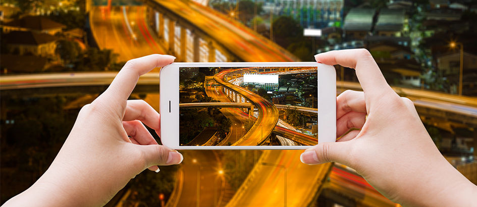 Cara Ampuh Membuat Foto Cityscape dengan Smartphone