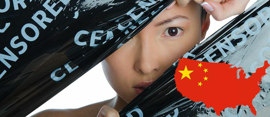 Gak Ada Google dan 9 Hal yang Tidak Bisa Kamu Temukan di China