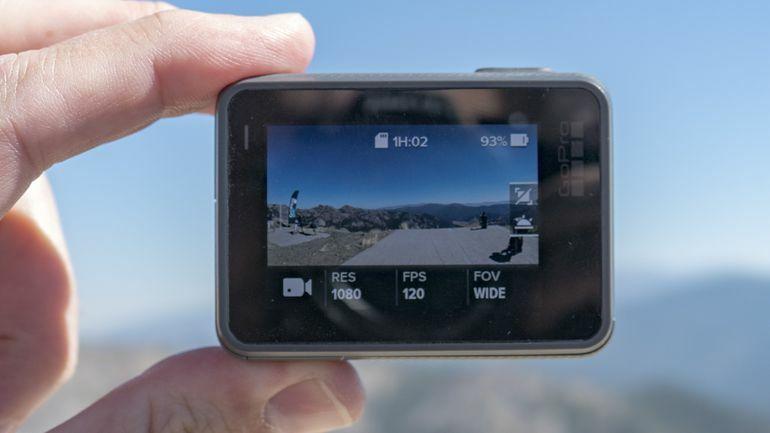GoPro Mahal! Ini 4 Aplikasi Kamera Layaknya GoPro di Android