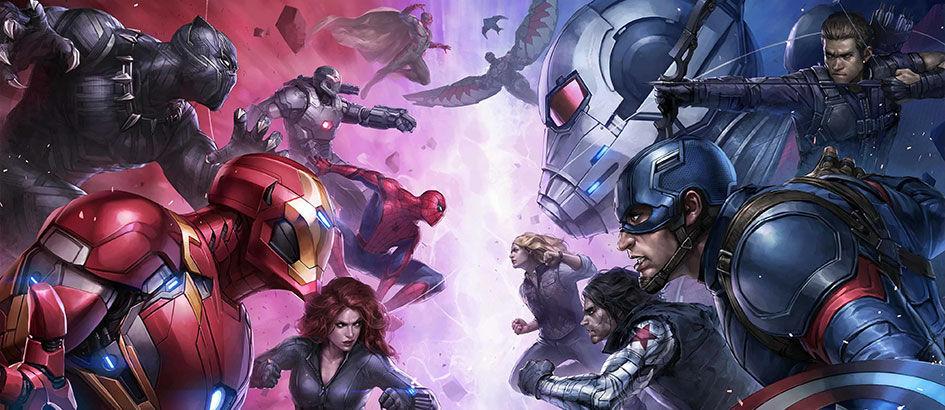 5 Game Superhero Marvel Terbaik di Android, Sst... Ada yang GRATIS!