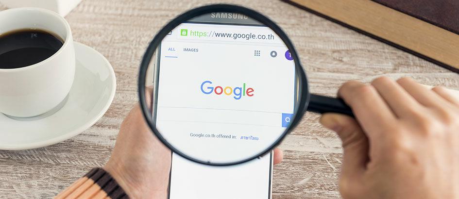 Cara Gampang Mencari File dengan Format Tertentu di Google