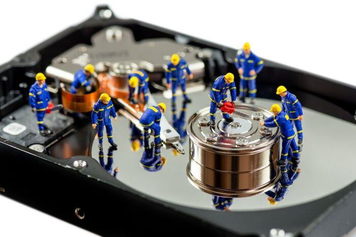 Tips Merawat Hard Disk Agar Tidak Bad Sector