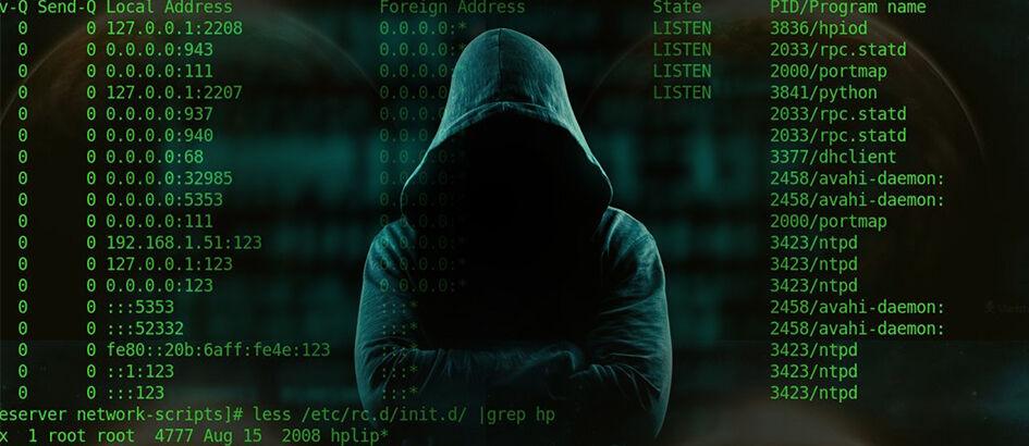 Ssttt... Begini Cara Kirim Pesan dengan CMD Seperti Hacker