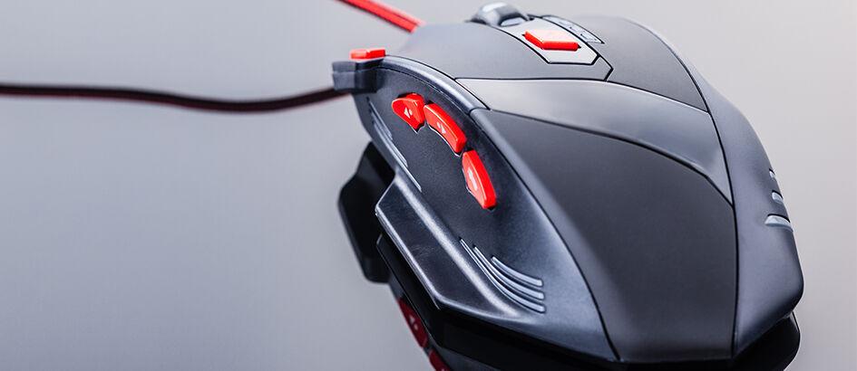 Inilah Perbedaan Mouse Optik dan Laser, Lebih Akurat Mana?