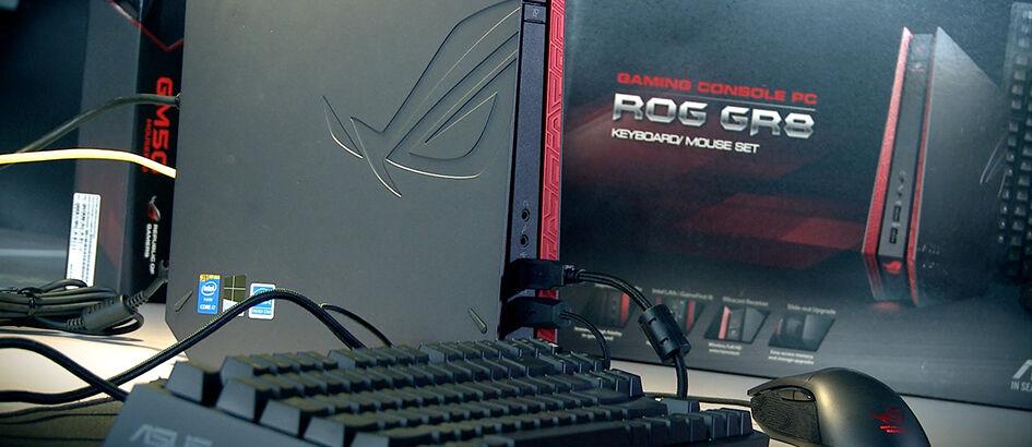 Inilah 5 PC Gaming Terkecil di Dunia yang Bisa Kamu Miliki