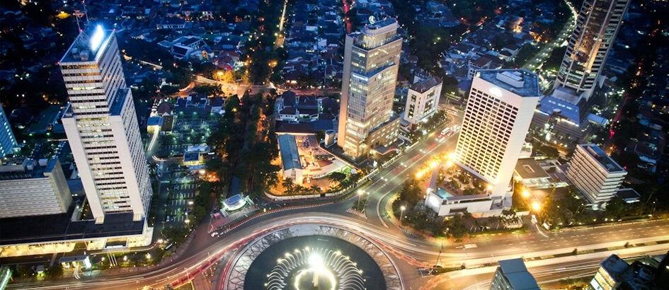 5 Kota Dengan Internet Tercepat di Indonesia, Jakarta Bukan Pertama?