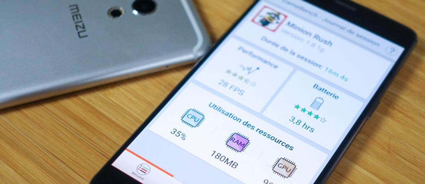 Apa Android Milikmu Mampu Memainkan Game Grafis HD? Begini Cara Mengujinya