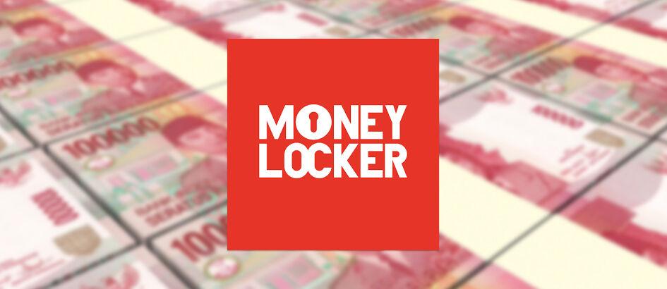 Cara Mudah Dapat Pulsa Gratis Lewat Aplikasi Money Locker