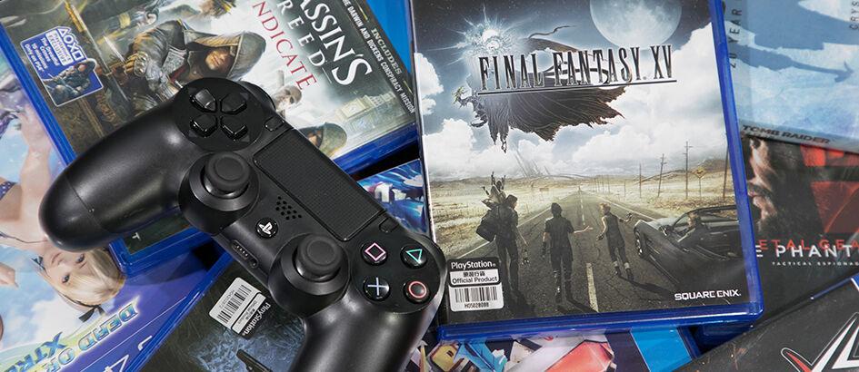 Ada Jasa Inject Game PS4 di Indonesia, Sudah Bisa Bajakan?