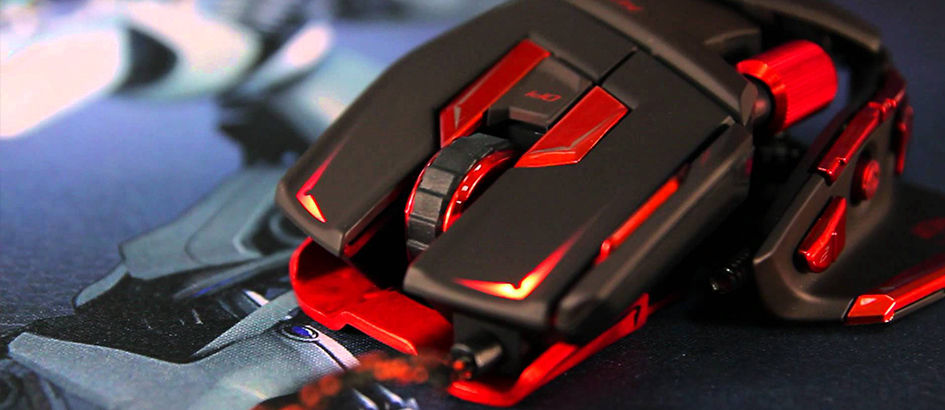 Begini Perbedaan Mouse Gaming Dan Biasa