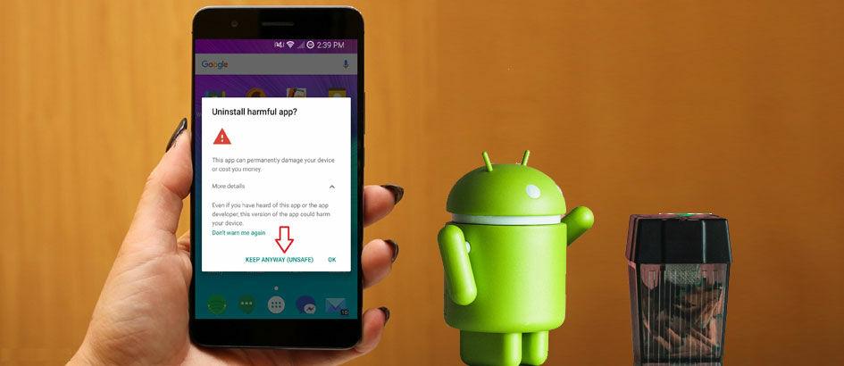 Segera Hapus 6 Aplikasi Ini Untuk Meningkatkan Kinerja Smartphone!