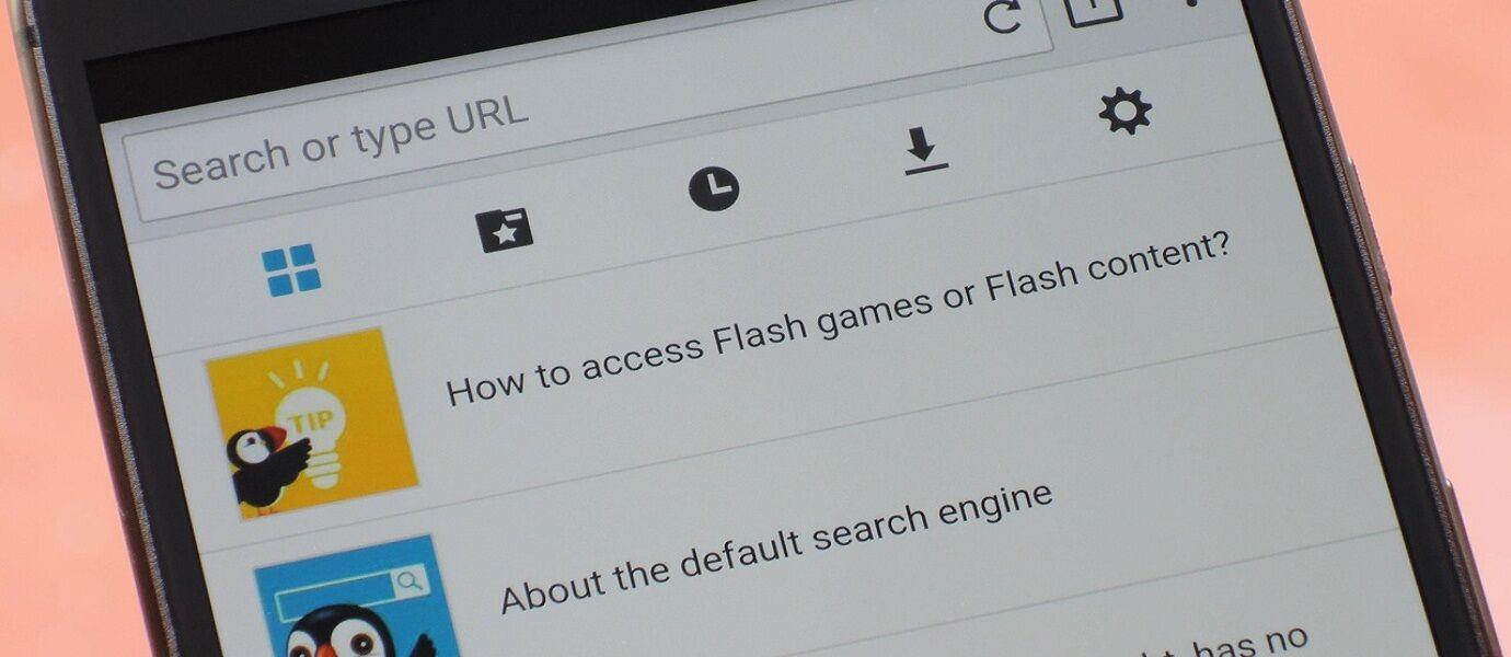 Cara Main Game Flash Android Tanpa Menguras Kuota Internet