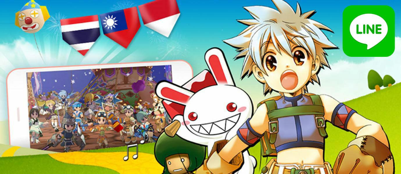 Review LINE SEAL Mobile: Serunya Nostalgia dengan Karakter-karakter Lucu!