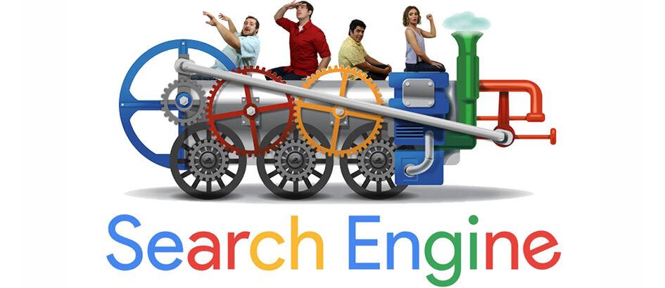 Sebenarnya, Bagaimana Sih Sistem Kerja Search Engine?