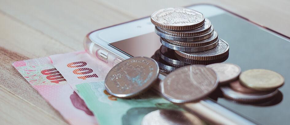 5 Aplikasi Penghasil Uang dan Pulsa Terbaik di Android yang Wajib Kamu Coba