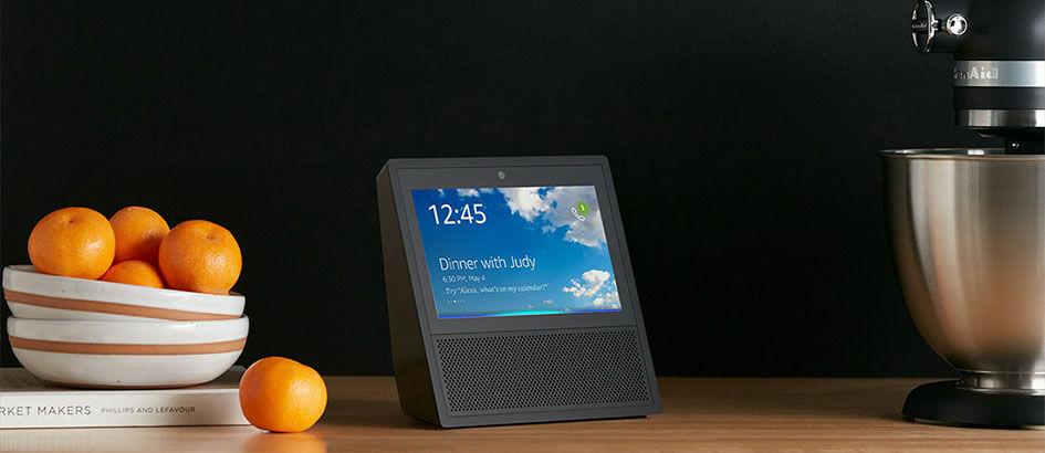Amazon Echo Show, Perangkat Asisten Digital yang Bikin Segalanya Mudah