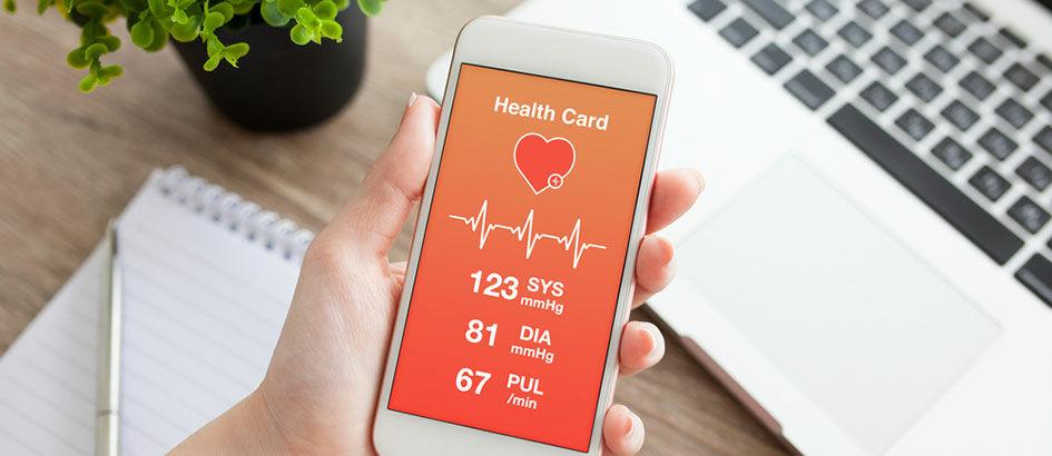 Jaga Kesehatan di Kantor dengan 5 Aplikasi Android Pengusir Stres Ini