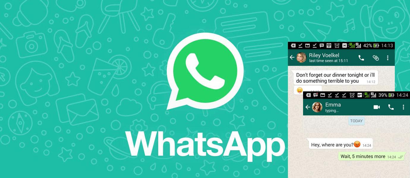 Ssst.. Bisa Chat Sama Artis Loh! Ini 3 Aplikasi Chat Palsu Terbaik untuk Menjahili Teman