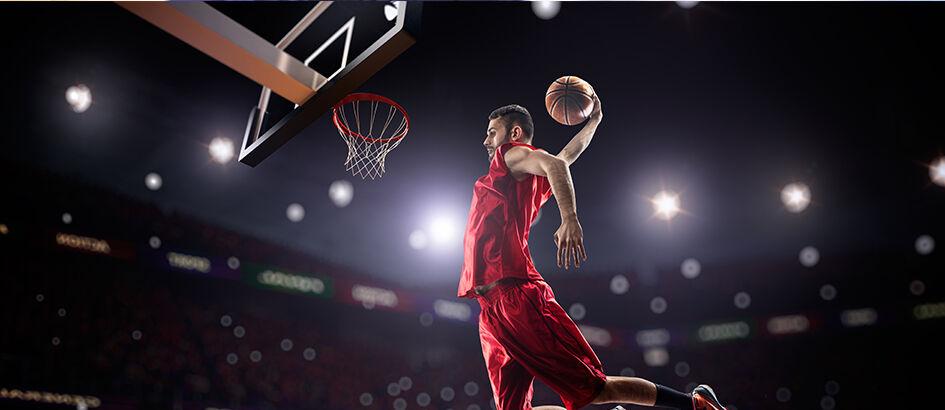 7 Game Bola Basket Android Terbaik 2017