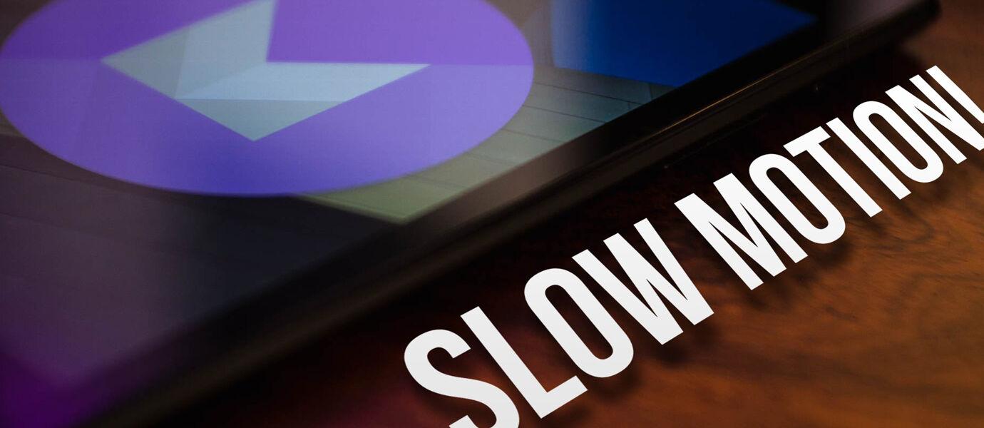 Nggak Perlu Beli iPhone, 5 Aplikasi Android Ini Juga Bisa Membuat Video Slow Motion Canggih