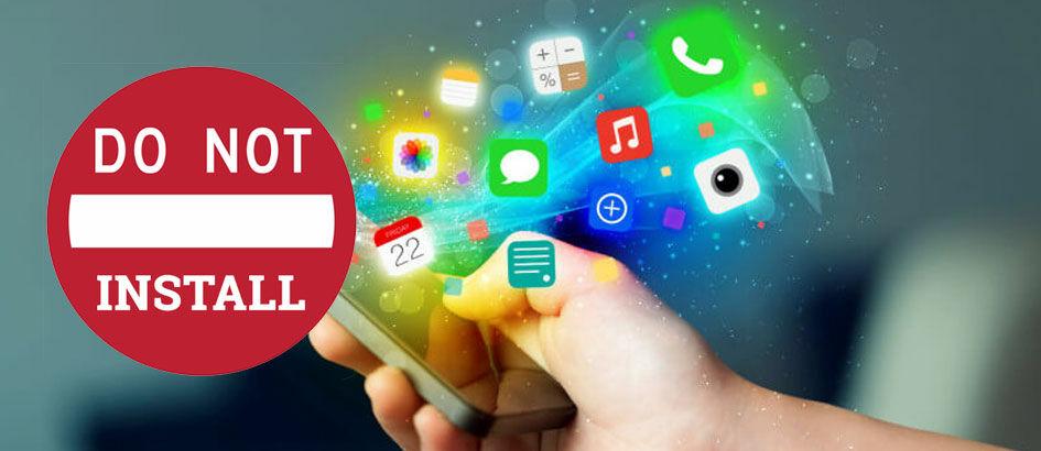Bahaya Bagi Hidup, Jangan Install 5 Aplikasi Ini di Smartphone Kamu!