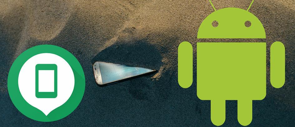 Cara Melacak Smartphone Android yang Hilang dengan Google Find My Device