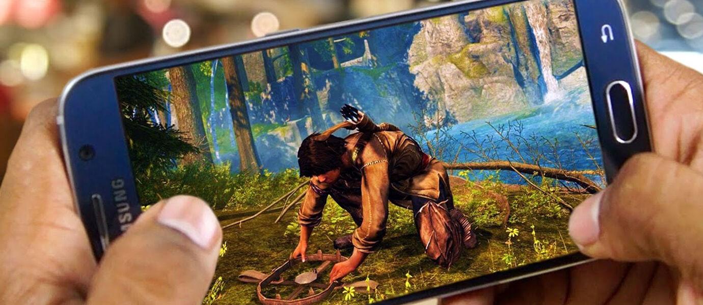 Kata Siapa Game Di Android Bikinnya Ngasal? Ini 5 Game Android Dengan Jalan Cerita Terbaik