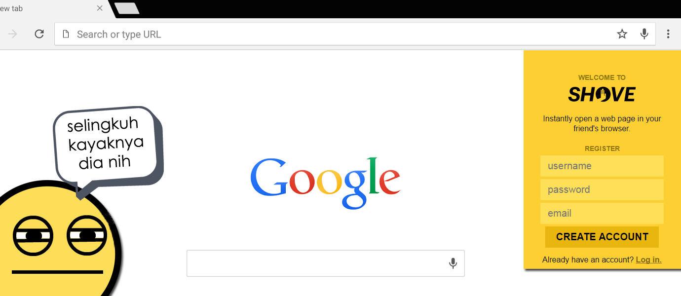 Curiga Pacar Selingkuh? Begini Cara Hack Browser Pacar Buat Kepoin