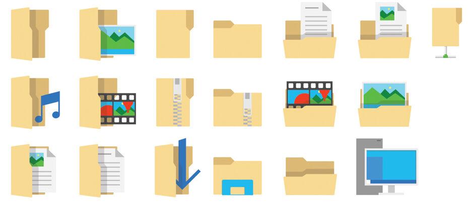 Cara Mengganti Nama Folder Windows Sekaligus Banyak