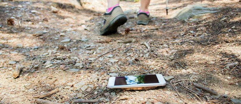 Selain Berdoa, 5 Hal Ini Wajib Kamu Lakukan Saat Kehilangan Smartphone Android