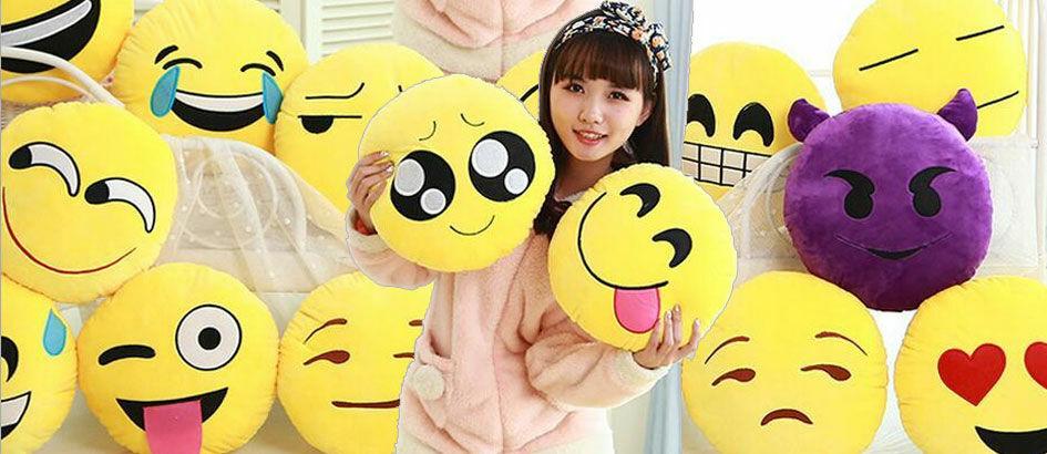 Ngaku, 25 Emoji Ini Pasti Sering Salah Digunakan Saat Chatting!