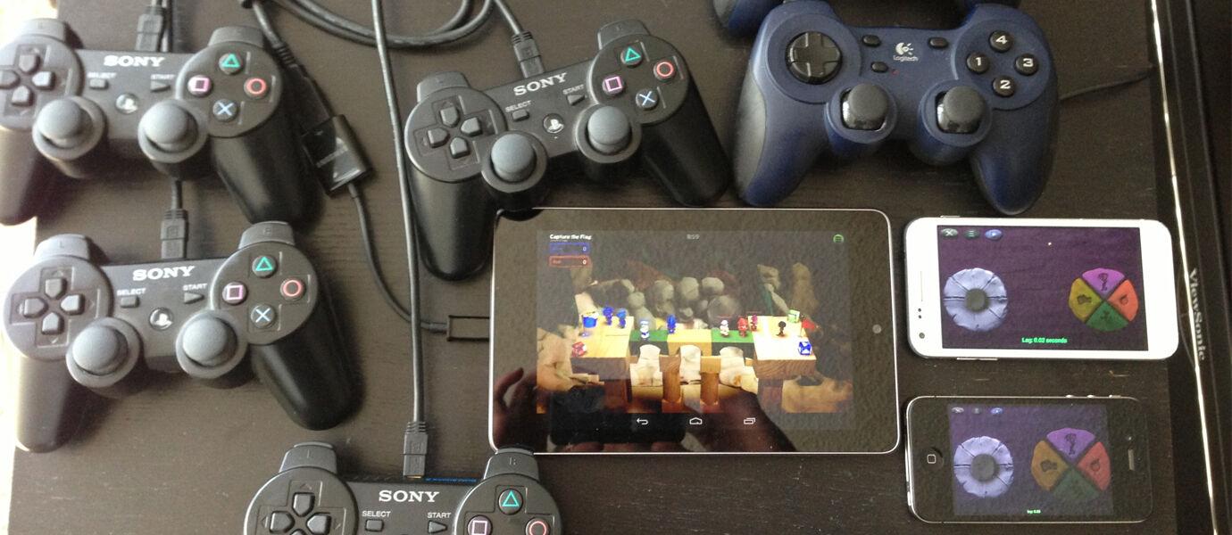 10 Game Co-op Multiplayer Terbaik Untuk Android