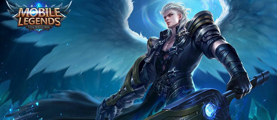 Guide Alucard Mobile Legends : Tak Ada yang Bisa Menghindari Tebasanmu