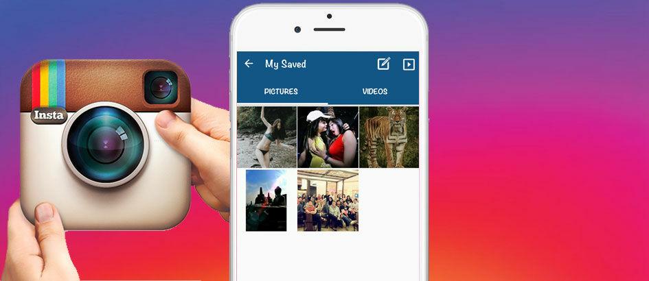 Cara Download Semua Foto Instagram di Android dengan Sekali Klik