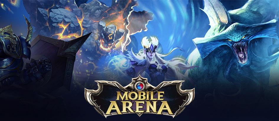 6 Jenis Hero (Role) di Mobile Arena, Challengers WAJIB Tahu!