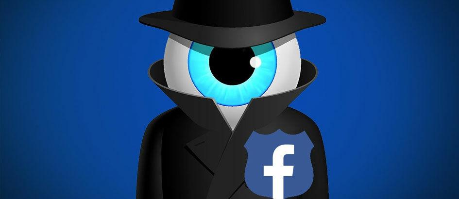 Facebook Memata-matai Lewat Kamera Smartphone, Ini Cara Mencegahnya!