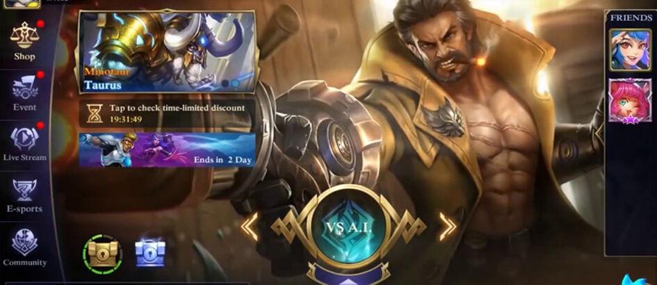 Update Mobile Legends Juli 2017, Ini Perubahan dan Link Download APK